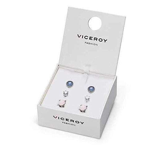PENDIENTES VICEROY MUJER PACK RODIO