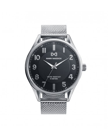 RELOJ DE HOMBRE MARK MADDOX VILLAGE MULTIFUNCION