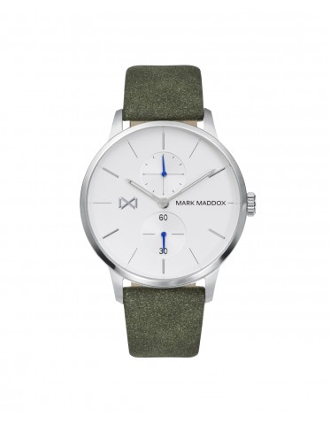 RELOJ DE HOMBRE MARK MADDOX NORTHERN MULTIFUNCION