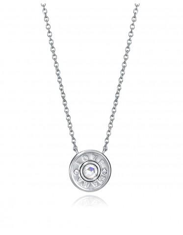 Collar Viceroy mujer de plata con colgante Día la Madre