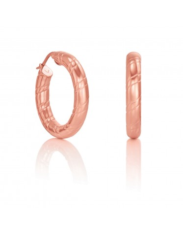 Criollas Viceroy mujer de acero rosado
